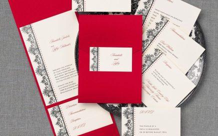 Wedding / Invitation Card